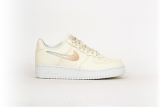 Nike Air Force 1 Premium beige / glitter