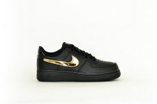 Nike Air Force 1 07 LV8 3 schwarz