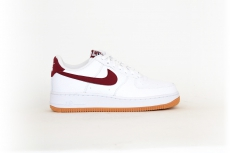 Nike Air Force 1 07 2 old school red