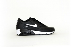 Nike Air Max 90 LTR black / white / schwarz / weiß