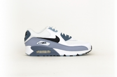 Nike Air Max 90 Essential white / grey / weiß / grau
