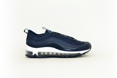 Nike Air Max 97 (GS) Running dunkelblau