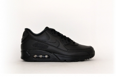 Nike Air Max 90 Leather schwarz / black