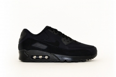 Nike Air Max 90 Essential schwarz