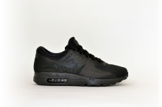 Nike Air Max Zero essential schwarz / black