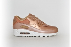 Nike Damen Air Max 90 Premium rose / metallic