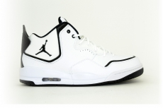 Nike Jordan Courtside 23 GS white / weiß