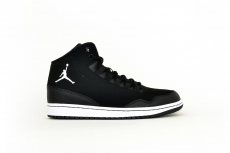 Nike Jordan Executive schwarz
