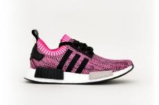 adidas Damen NMD R1 PK pink / schwarz / weiß