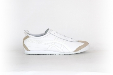 Onitsuka Tiger Mexico 66 weiß / beige