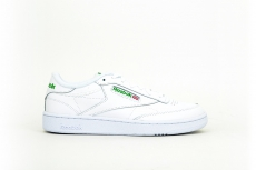 Reebok Club C white / green