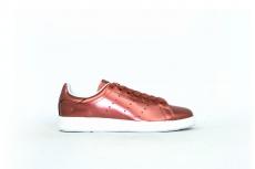 adidas Stan Smith Boost metallic / bronze / weiß
