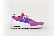 Nike Air Max Thea ultra flyknit multicolor